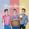 48 - Ab in den Urlaub | Dorfstadtkinder