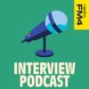 """FM4 Interview mit Dr. Julia Schnetzer, Autorin von """"Wenn Haie Leuchten"""""""