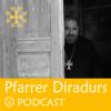 Willkommen bei Pfarrer Diradurs Podcast