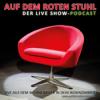 Folge 6 - Katharina Straßer - Auf dem roten Stuhl LIVE SHOW (Teil I)