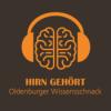Hirn gehört - Folge 7 mit Prof. Dr. Inga Holube