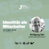 Identität als Mitarbeiter - Wolfgang Seit