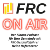 FRC On Air #007: Wir gehen auf Tour – Ihr Bürgermeister-Talk direkt aus der Gemeinde