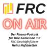 FRC On Air #008: Die große Jubiläumsfolge! 5 Jahre FRC-Finance & Risk Consult – HBD!