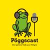 Poeggscast #01