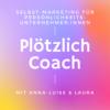 Folge 8 - WarmUp! coaching.cards - Spieleabend im Coachingstudio von Anna & Laura
