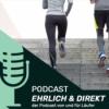 #21 Die Pacer - Kann Social Media Läufer verbinden?