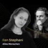 Die Schönheit deiner Scham  Ilan Stephani im Gespräch mit Veit Lindau   Folge 7