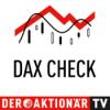 DAX-Check: Negative Vorgaben aus China - DAX mit Verlusten