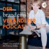 Der Veränderer-Podcast #8 Andreas Heinecke- Dialog im Dunkeln