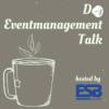 #14 Stop being boring! Eventtechnik und was es braucht zu begeistern (mit Florian Weber)