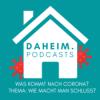 #25 Daheim mit Serin und Matze - Wie macht man Schluss?