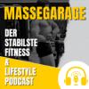 Episode 24: Weg vom Powerlifting, ab zum Bodybuilding? - mit Marvin