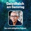 S2E07 Nahtoderfahrungen mit Prof. Dr. med Walter van Laack Teil 2