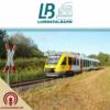Lumdatalbahn: Trailer