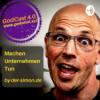 Motivation? Warum stehst Du morgens auf? Was treibt dich an? Podcast Interview mit Lars Becker und Mister GodCast