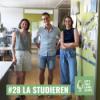 #28: Studium der Landschaftsarchitektur - Ratschläge und Einblicke