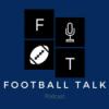 Folge 25 - NFC North Roundup