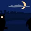 Lektion 18 - Nächtliche Beobachtung