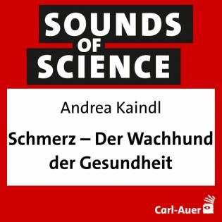 #78 Andrea Kaindl - Schmerz – Der Wachhund der Gesundheit
