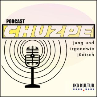 Chuzpe mit Max Czollek und Sasha Salzmann