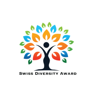Disability Award Laudatio von Vanessa Grand