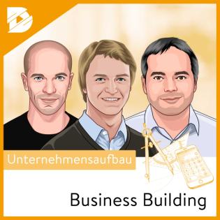 Revenue-Based Financing: nicht-verwässerndes Wachstumskapital  Business Building #31