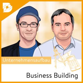 Wie gründe ich mit Familie? | Business Building #33