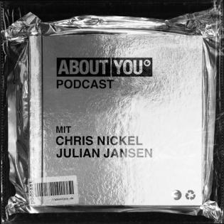 ABOUT YOU Podcast #3 mit Riccardo Simonetti