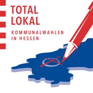 Stimmzettel oder Weltkarte – Wegweiser für das kommunale Wahlsystem