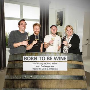 Abfüllung #16 Weingut Dreissigacker trifft Weingut Bernhard Huber und Weingut Franz Keller