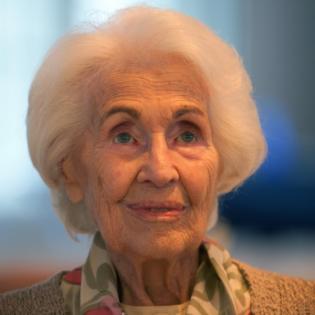 Hildegard Hamm-Brücher, Politikerin