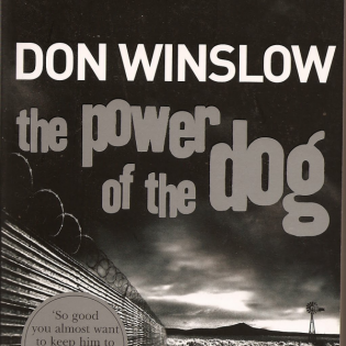 Don Winslow -The Power Of The Dog - Herr Falschgold