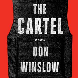 Don Winslow - The Cartel - Irmgard Lumpini