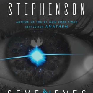 Neal Stephenson - Seveneves - Herr Falschgold