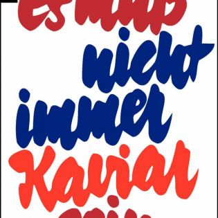 Johannes Mario Simmel - Es Muß Nicht Immer Kaviar Sein - Irmgard Lumpini