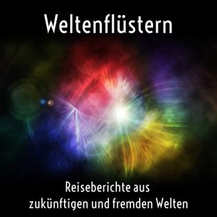 """Episode 54 mit """"eines Menschen Flügel"""" von Andreas Eschbach"""
