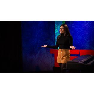 Wie es ist, Tourette-Syndrom zu haben -- und wie Musik mir die Kontrolle wiedergibt | Esha Alwani