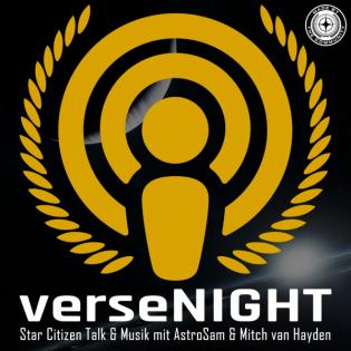 verseNIGHT #25   09.02.2021   Gäste: Pseikshot, McCloud & Heischooo