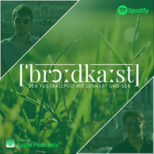 Bro|adcast Folge 37 - 4 Ever Lewy