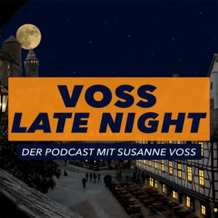 VOSS LATE NIGHT - Folge 05 mit Felix Röser