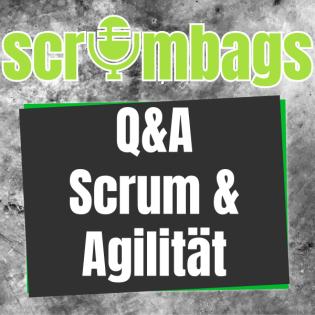 Was ist der Unterschied zwischen Scrum und Agile?