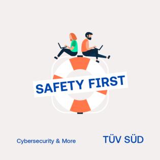 Episode #27: Industrielle Sicherheit - Teil 1