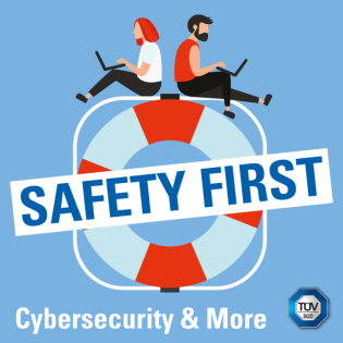 Episode #37: Chefsache Cybersecurity