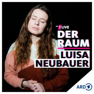 Luisa Neubauer: Was ist es eigentlich, was ich fühlen möchte?