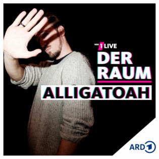 Alligatoah: Allein sein ist für mich kein Problem