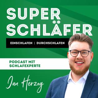 #038 Das Schlaf-gut-Kochbuch: Die Erfolgsautoren im Interview. Komplettanleitung für eine ideale Schlaf-Gesund-Enährung!