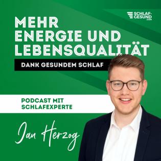 #039 Strom als Schlafkiller? Machen WLAN, EMF´s und Strahlung krank? Experteninterview mit konkreter Lösung mit Elektrikermeister Bernd Hollwedel.