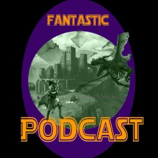 Phantastischer Podcast - Folge 10 - Die Zeichentrickserien unserer Kindheit