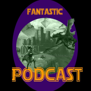 Phantastischer Podcast - Folge 07 - Der planlose Podcast 14/03/2021